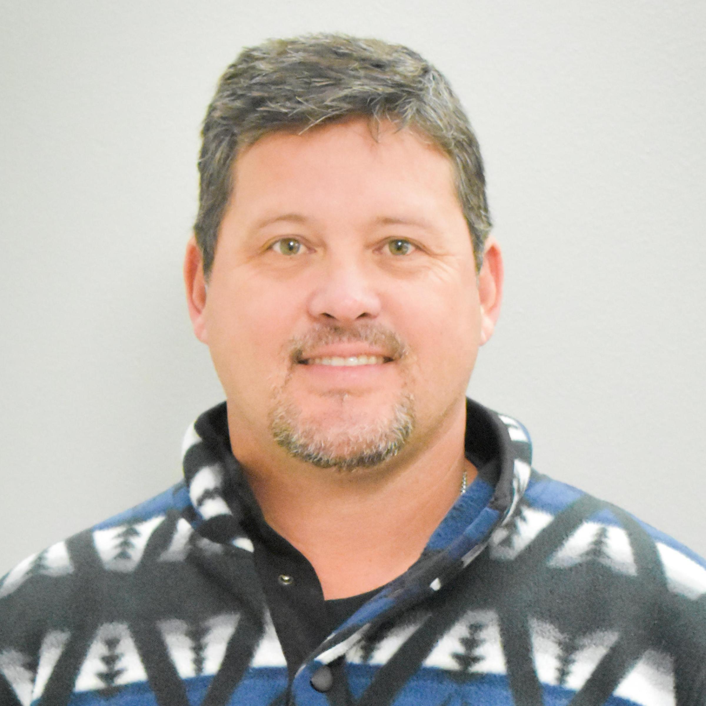 Clint Townsend's Profile Photo