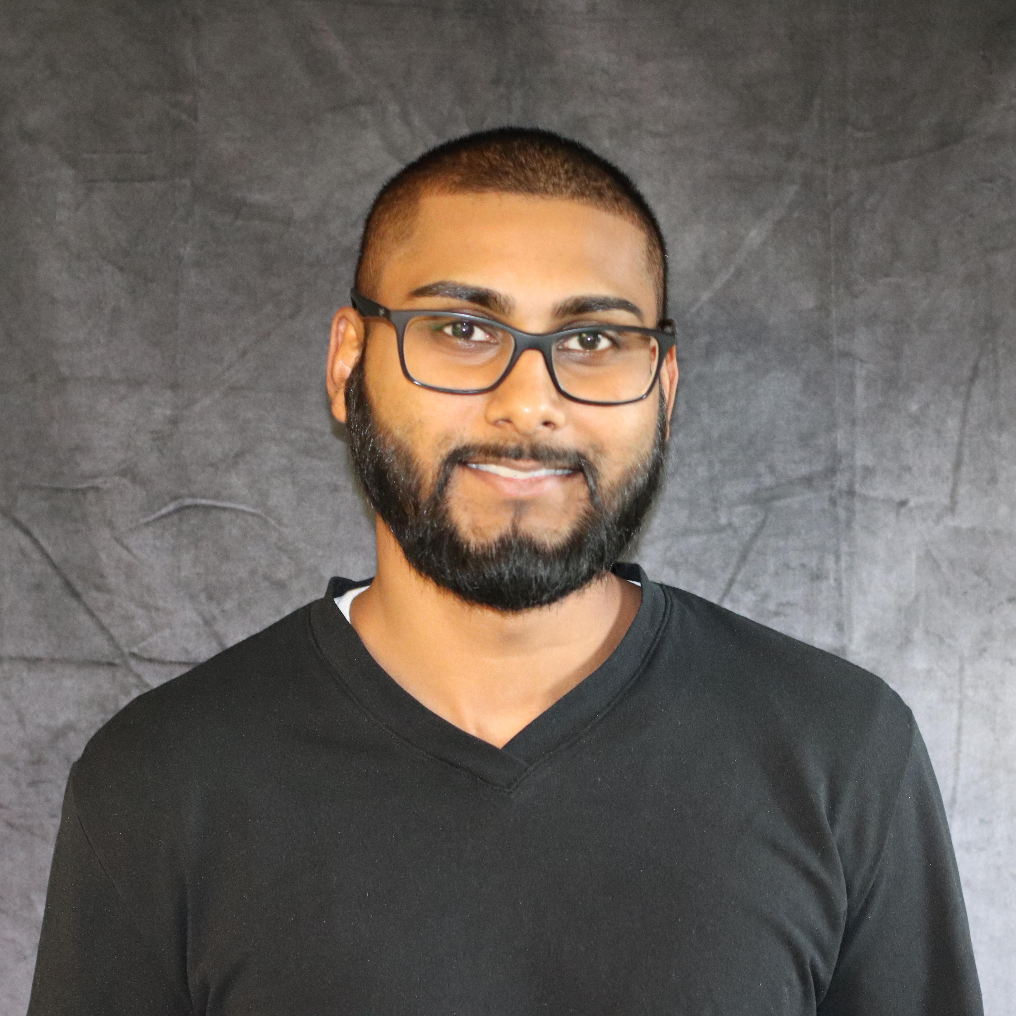 Russell Dadbahal's Profile Photo