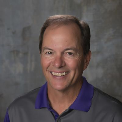 Mark Hodges's Profile Photo