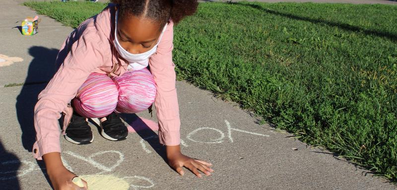 Ridgewood Students Spreading Kindness Through Club Featured Photo