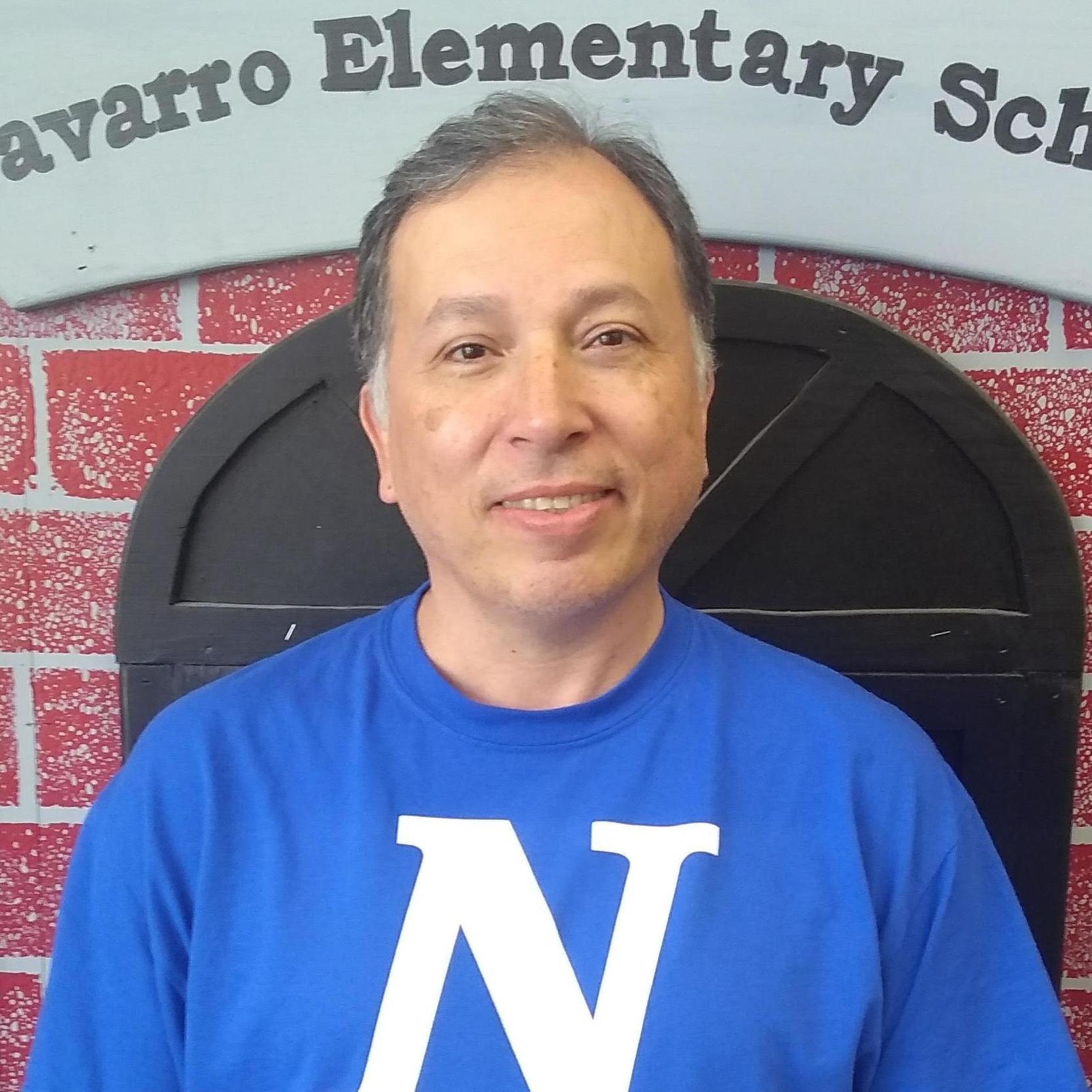 Sergio Ibarra's Profile Photo