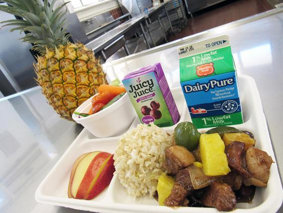 Grab-and-Go Meal Menus Shared Featured Photo