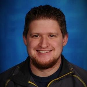 Scott Anderson's Profile Photo