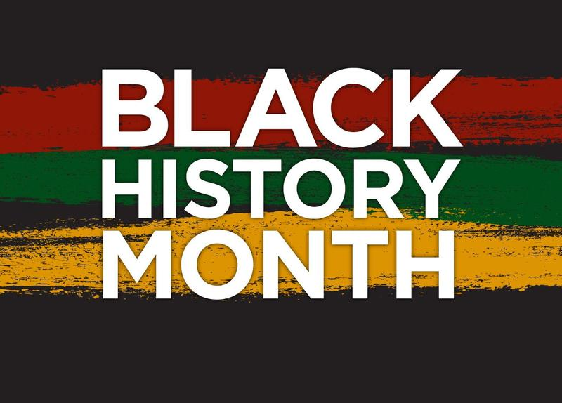 West Edgecombe Middle School invites you to attend their Black History Month Program Thumbnail Image