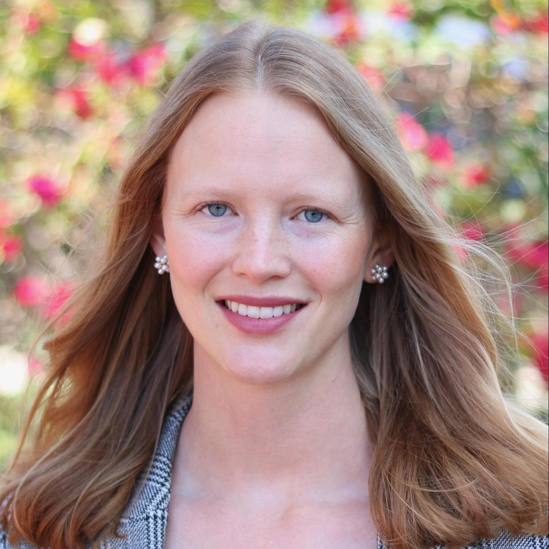 Sarah Spencer's Profile Photo