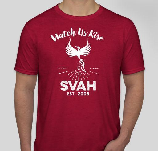 SVAH T-Shirt Fundraiser Featured Photo