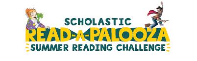 read - a palooza summer program