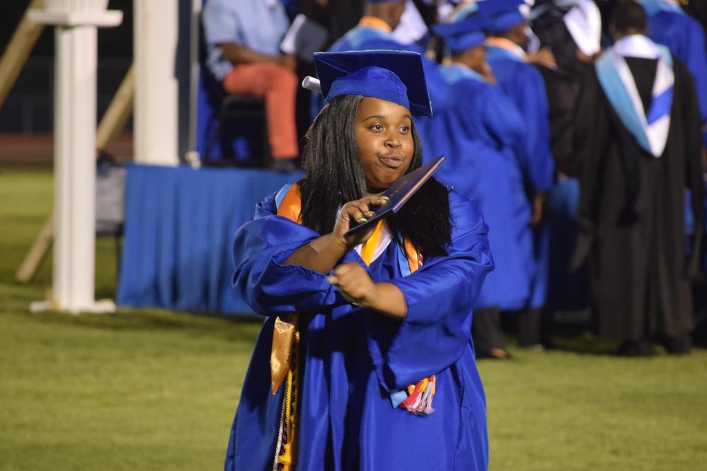 2018-2019 Graduation