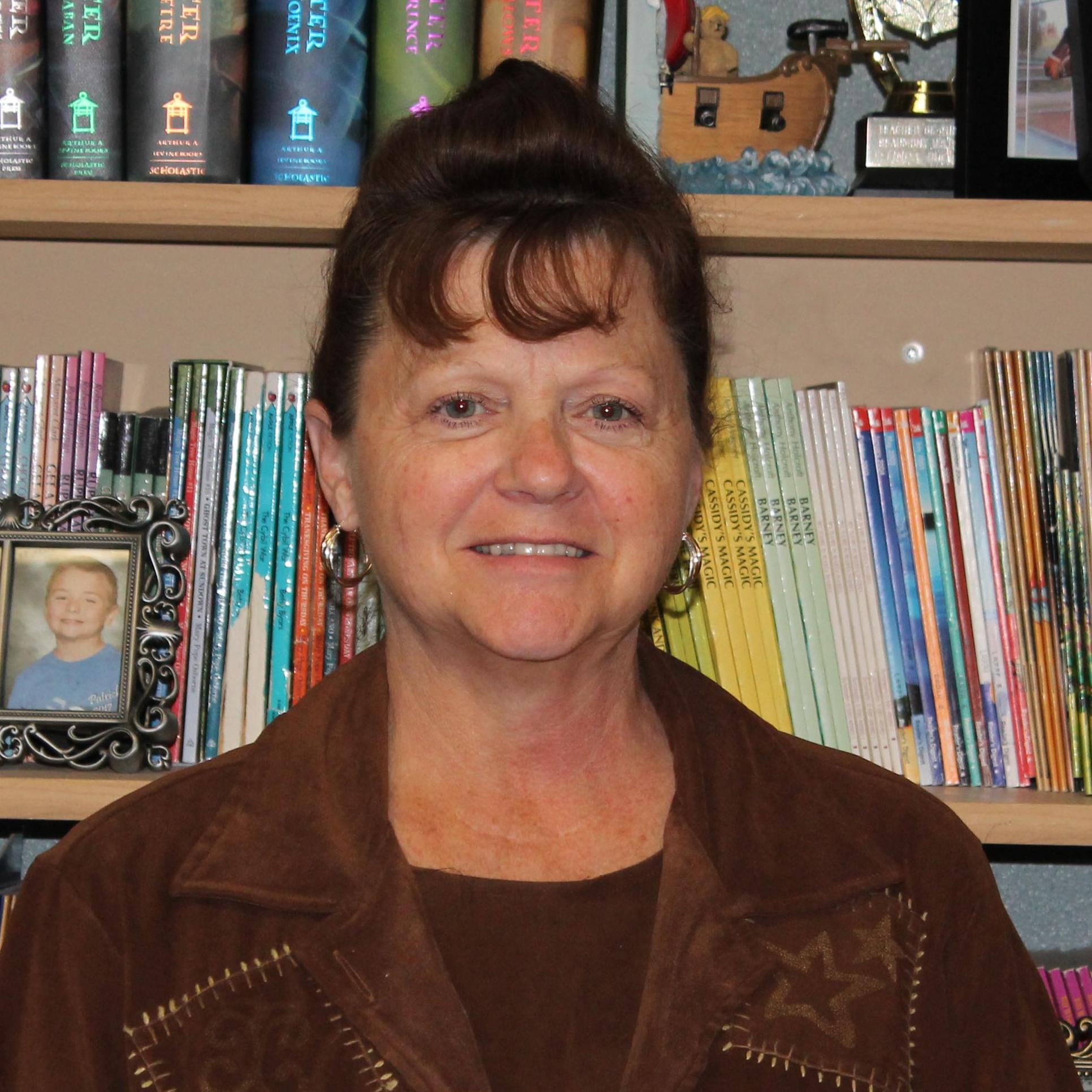 Linda Buckley's Profile Photo