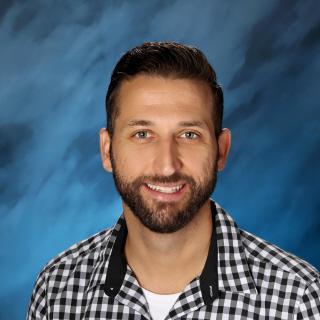 Oliver Abbas's Profile Photo