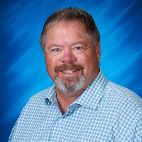 Mike McCall's Profile Photo