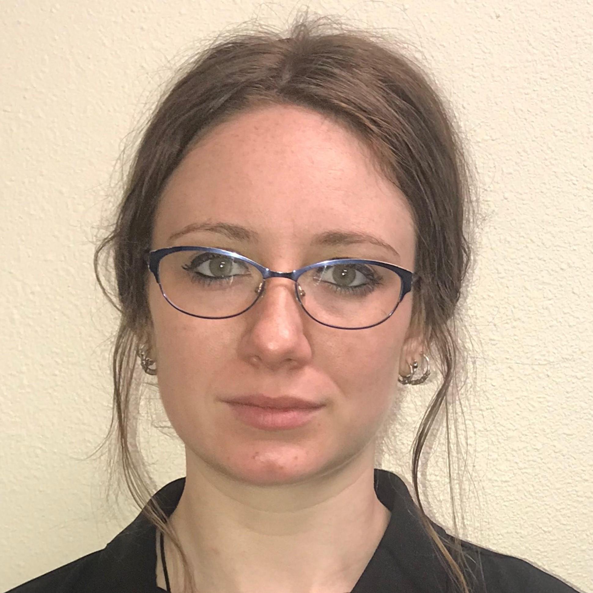Meagan Allstead's Profile Photo