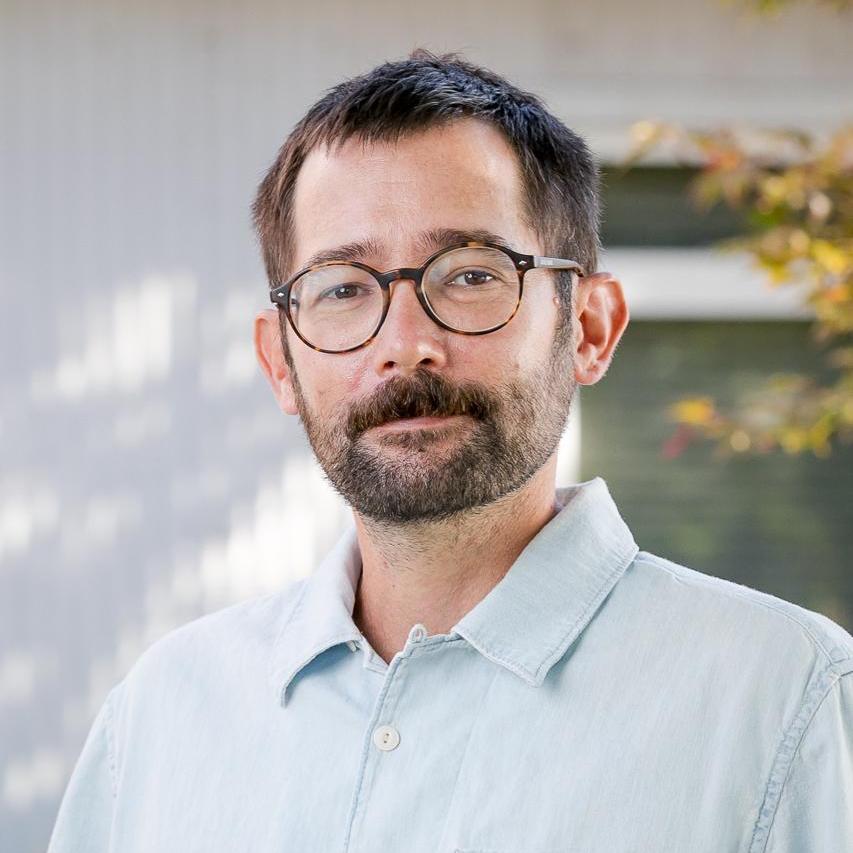 Eric Eaton's Profile Photo