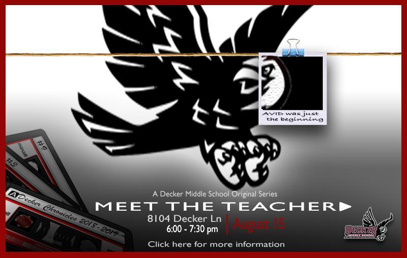 DMS Meet the Teacher Thumbnail Image