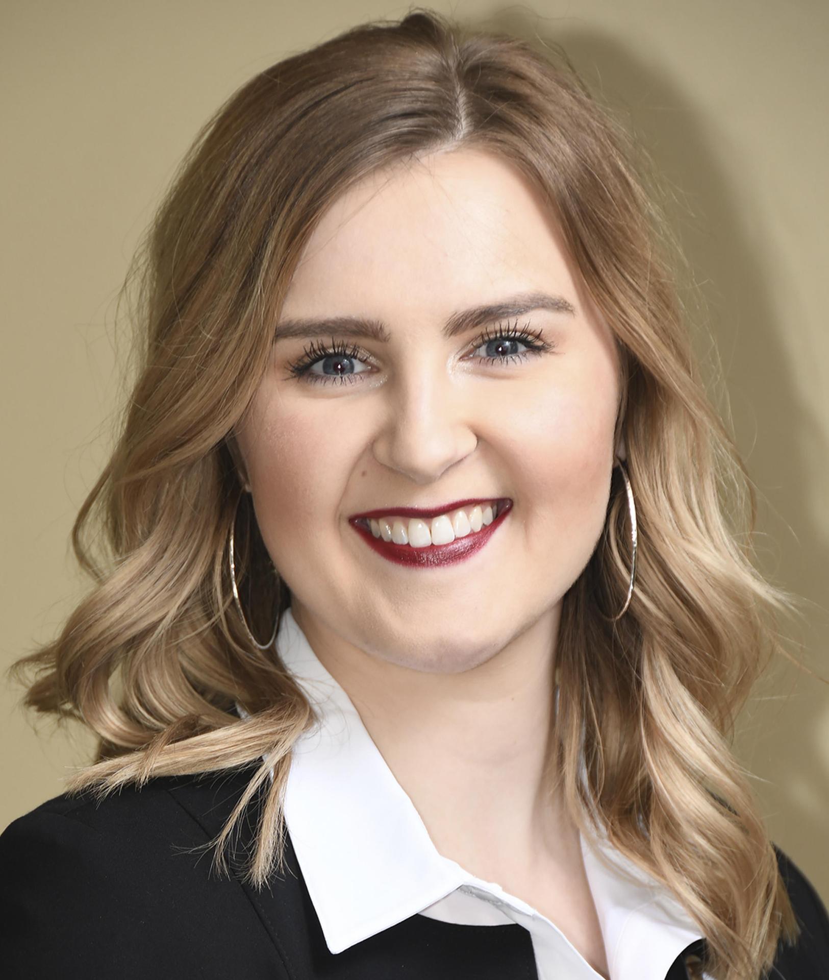 Kimberly Nevil Hermiston for Chamber of Commerce Foundation