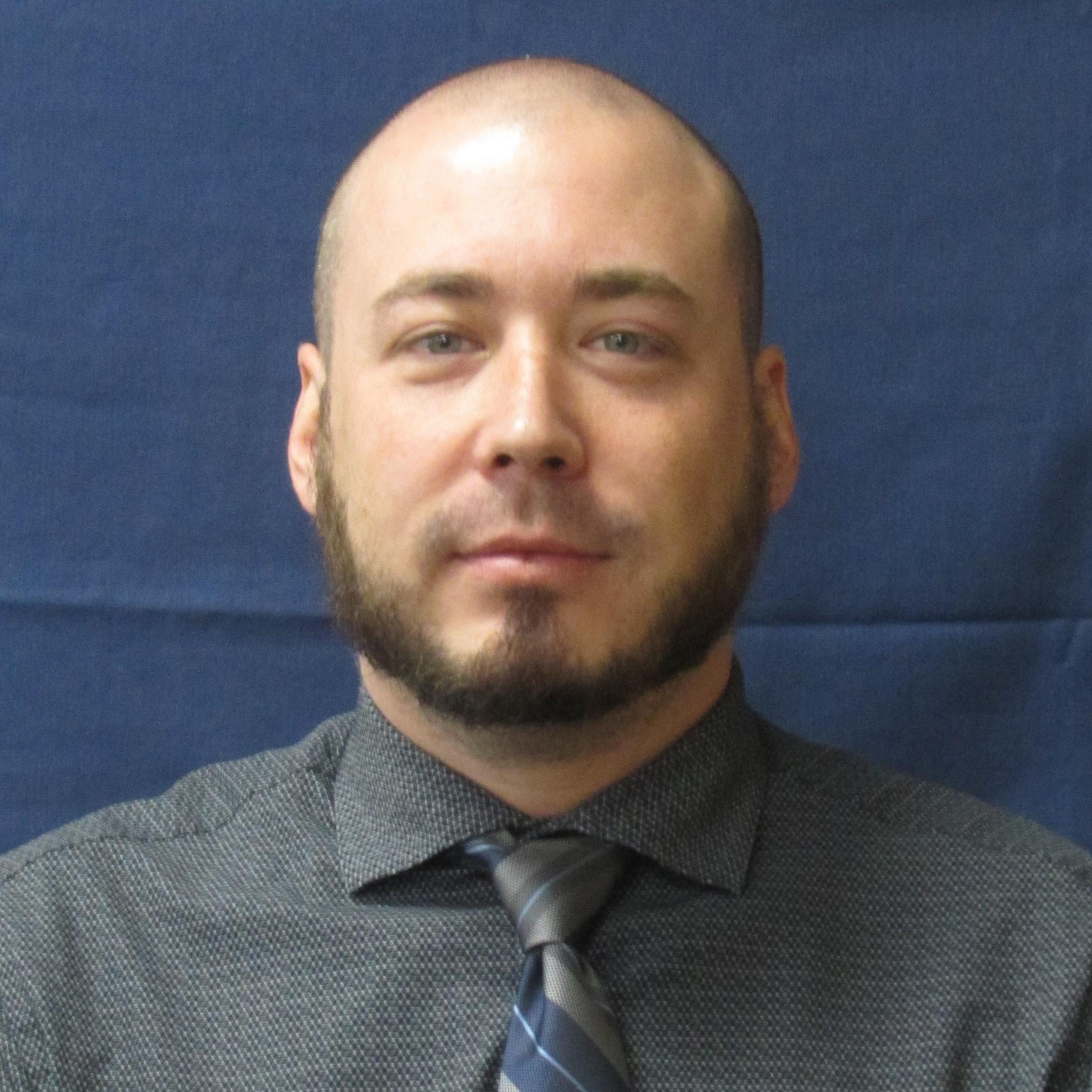Ryan McDonald's Profile Photo