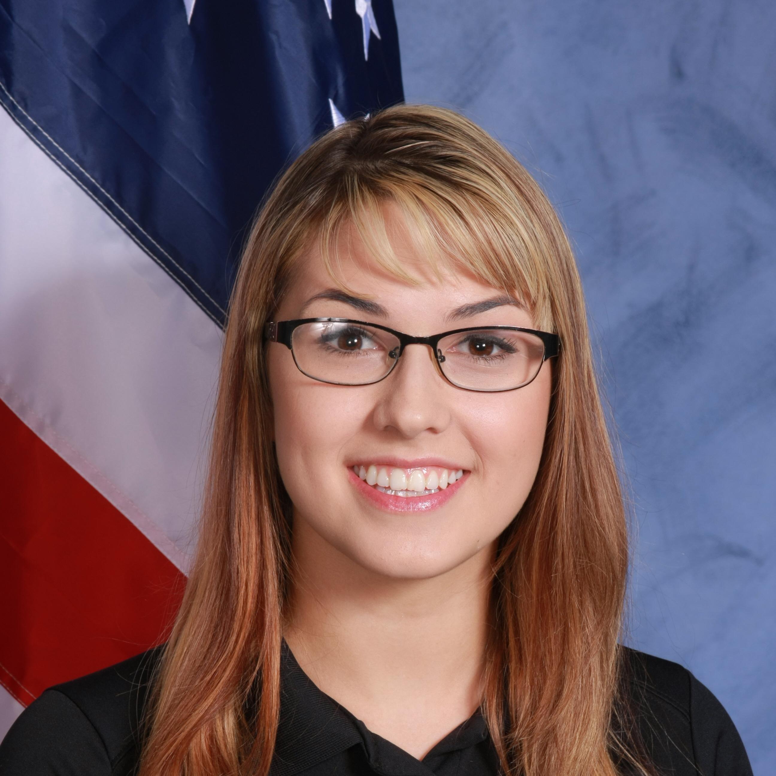 Mollie Swank's Profile Photo
