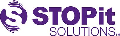 Stopit purple logo