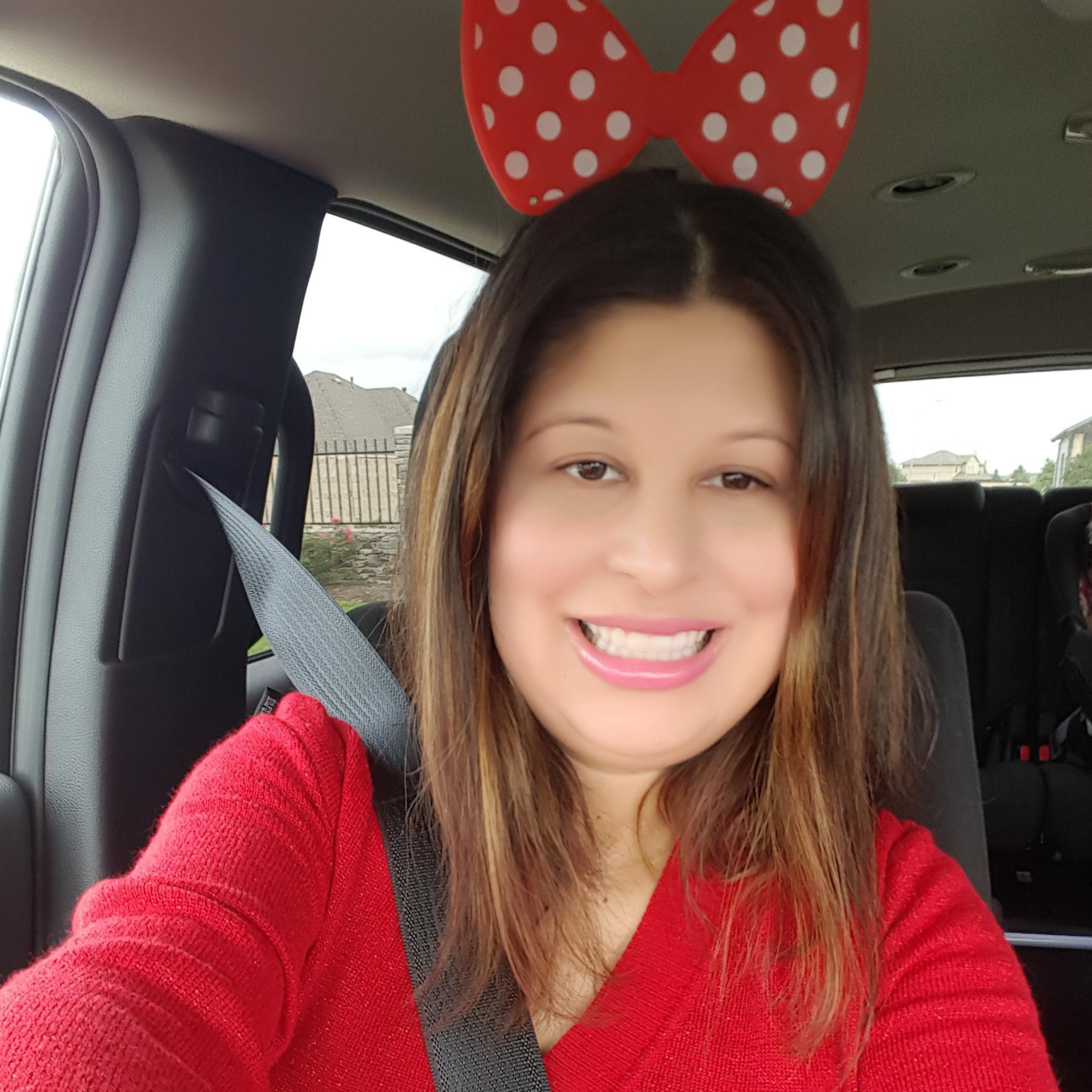 Amelia Mendez's Profile Photo