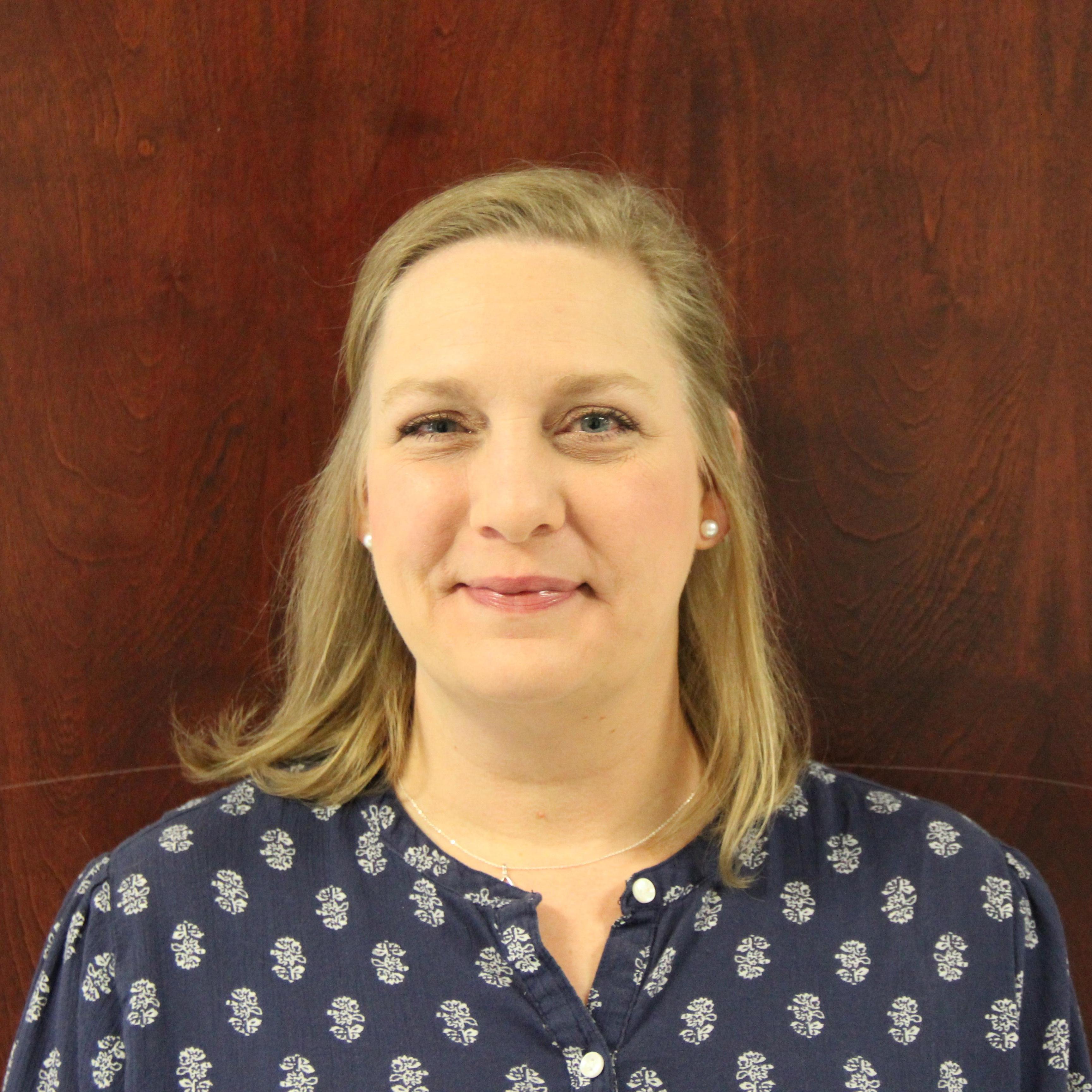 Vickie Freeman's Profile Photo