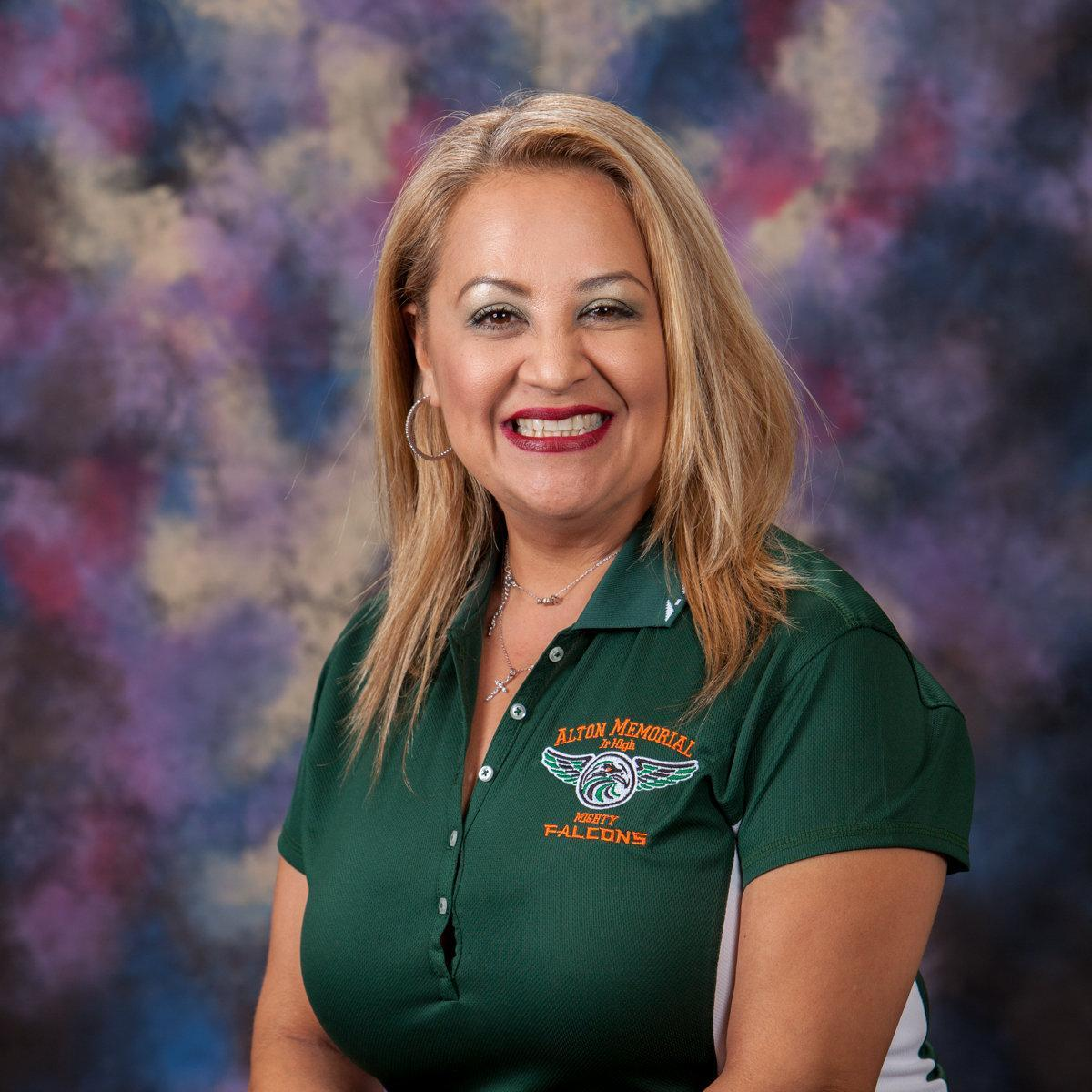 Irma Garza's Profile Photo