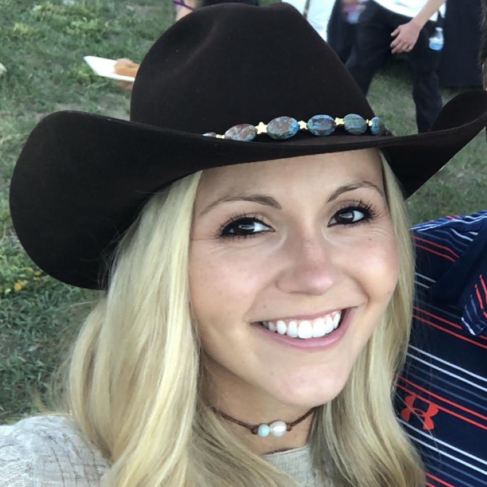 Nicole Griffith's Profile Photo