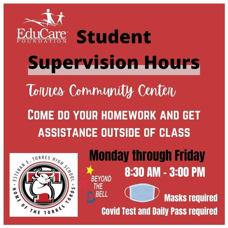 Student Supervision Hours Featured Photo