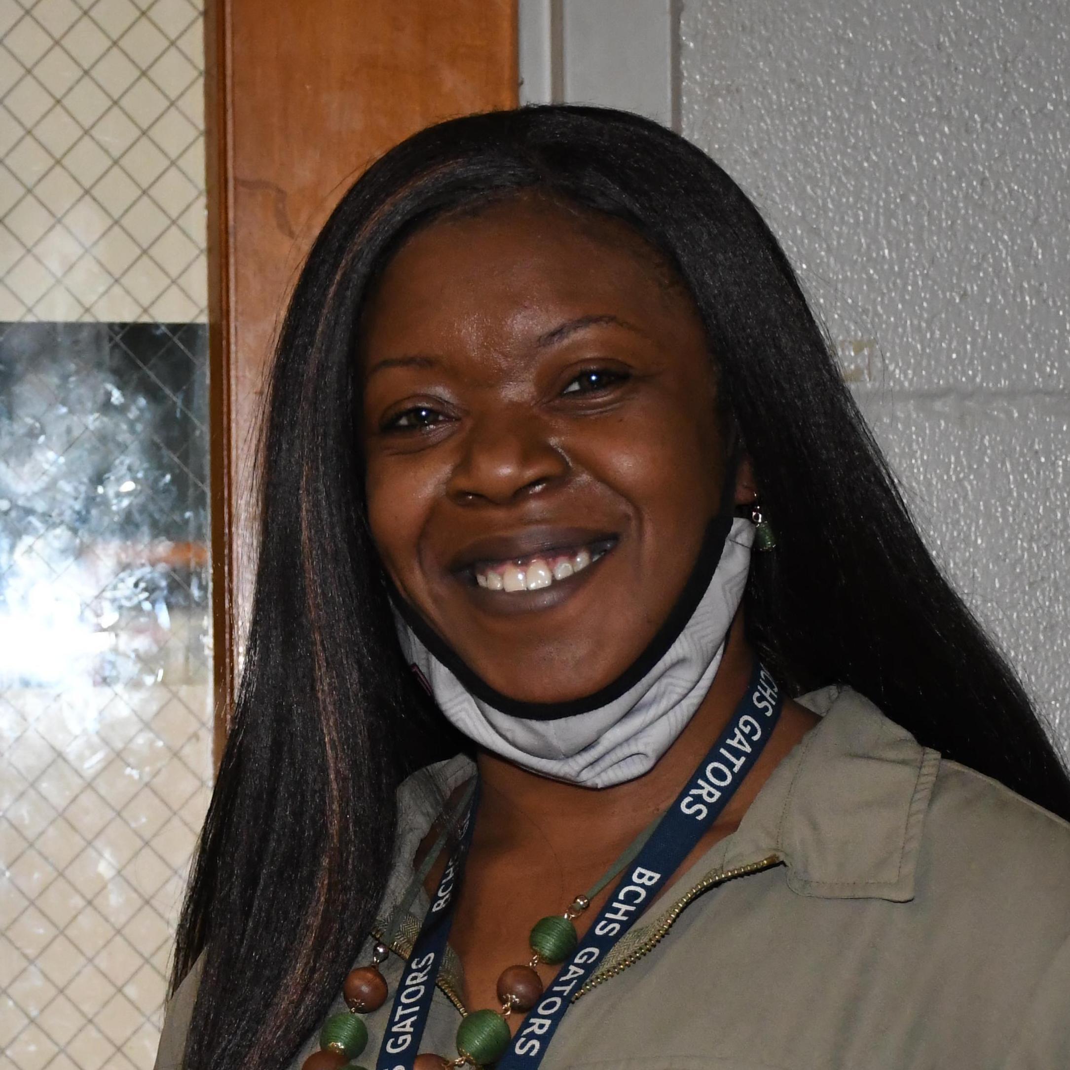 Keisha Jones's Profile Photo