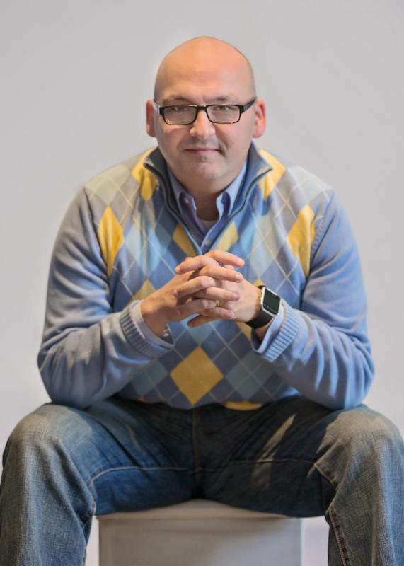 Dr. Jason Lody