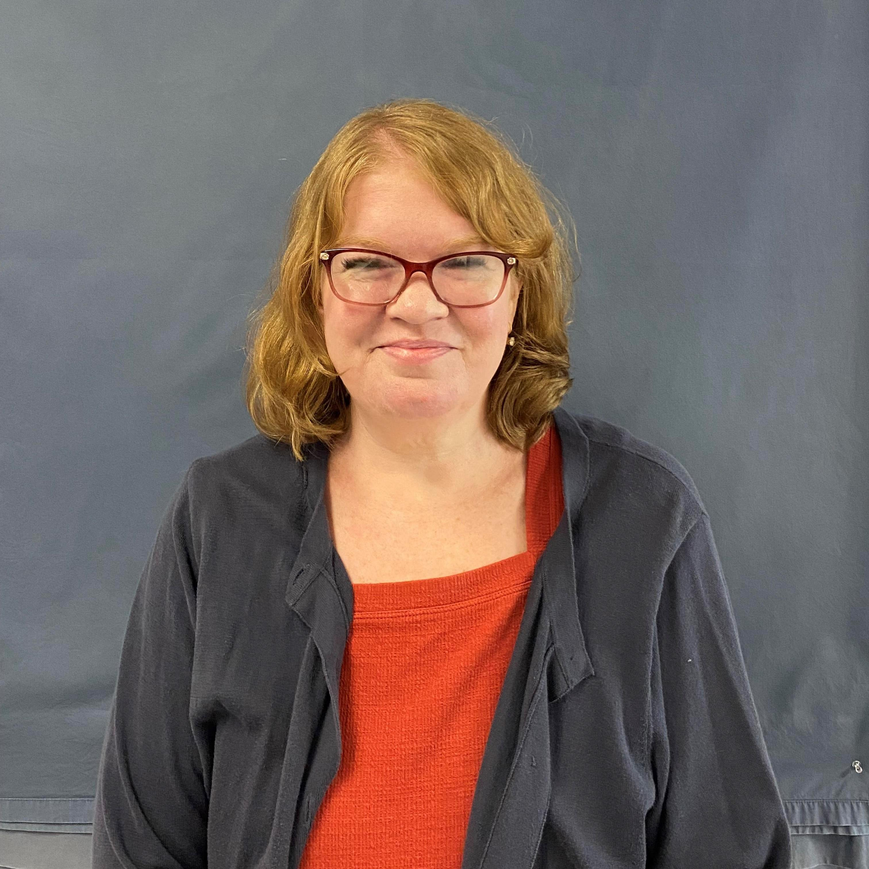 Janelle Gibson's Profile Photo