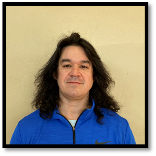 Ryan Martinez's Profile Photo
