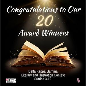 DKG Literary Awards