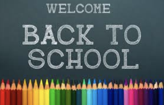 First Day of School! Thumbnail Image