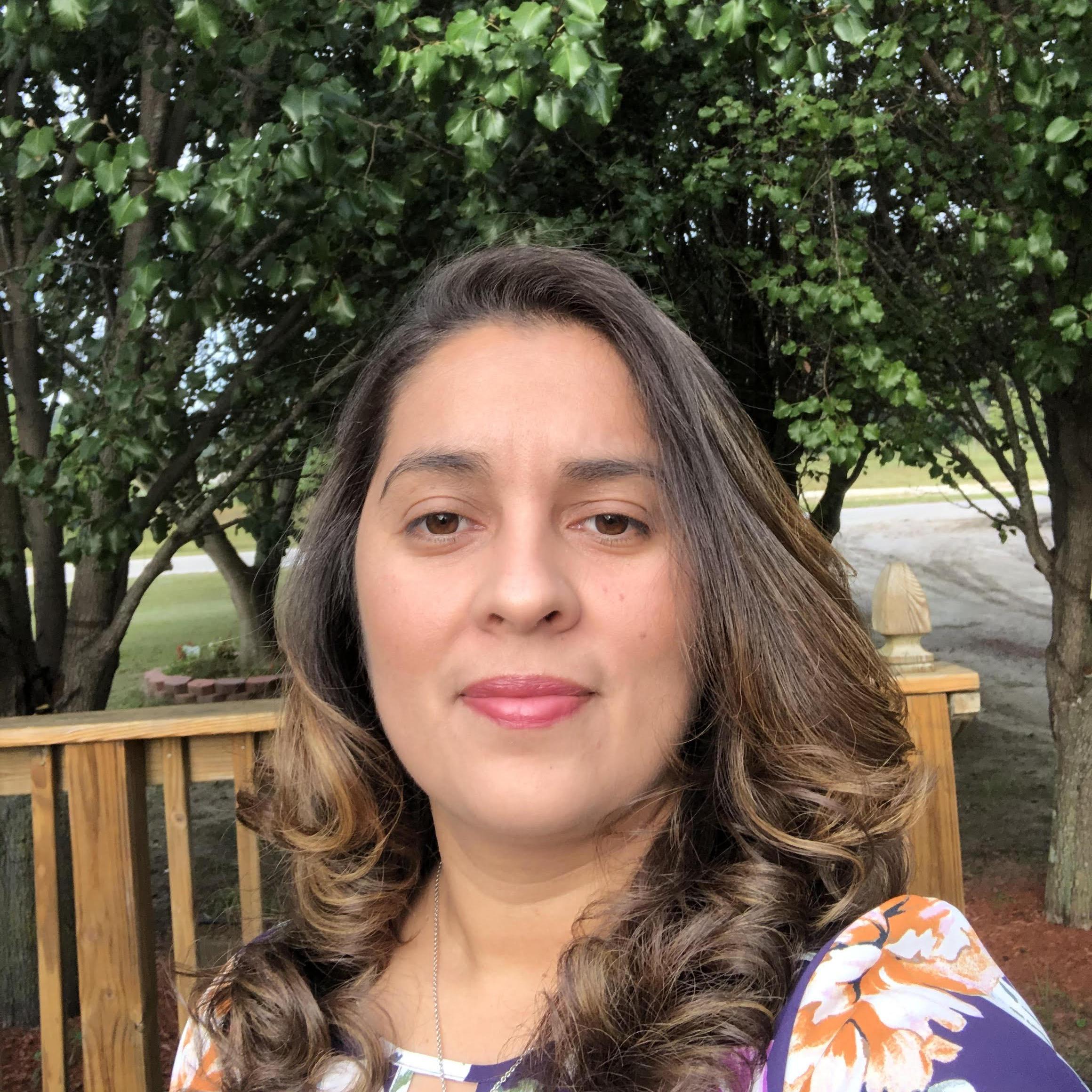 Irasema Gonzalez's Profile Photo