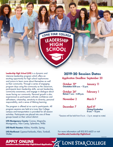 LSC Leadership High School