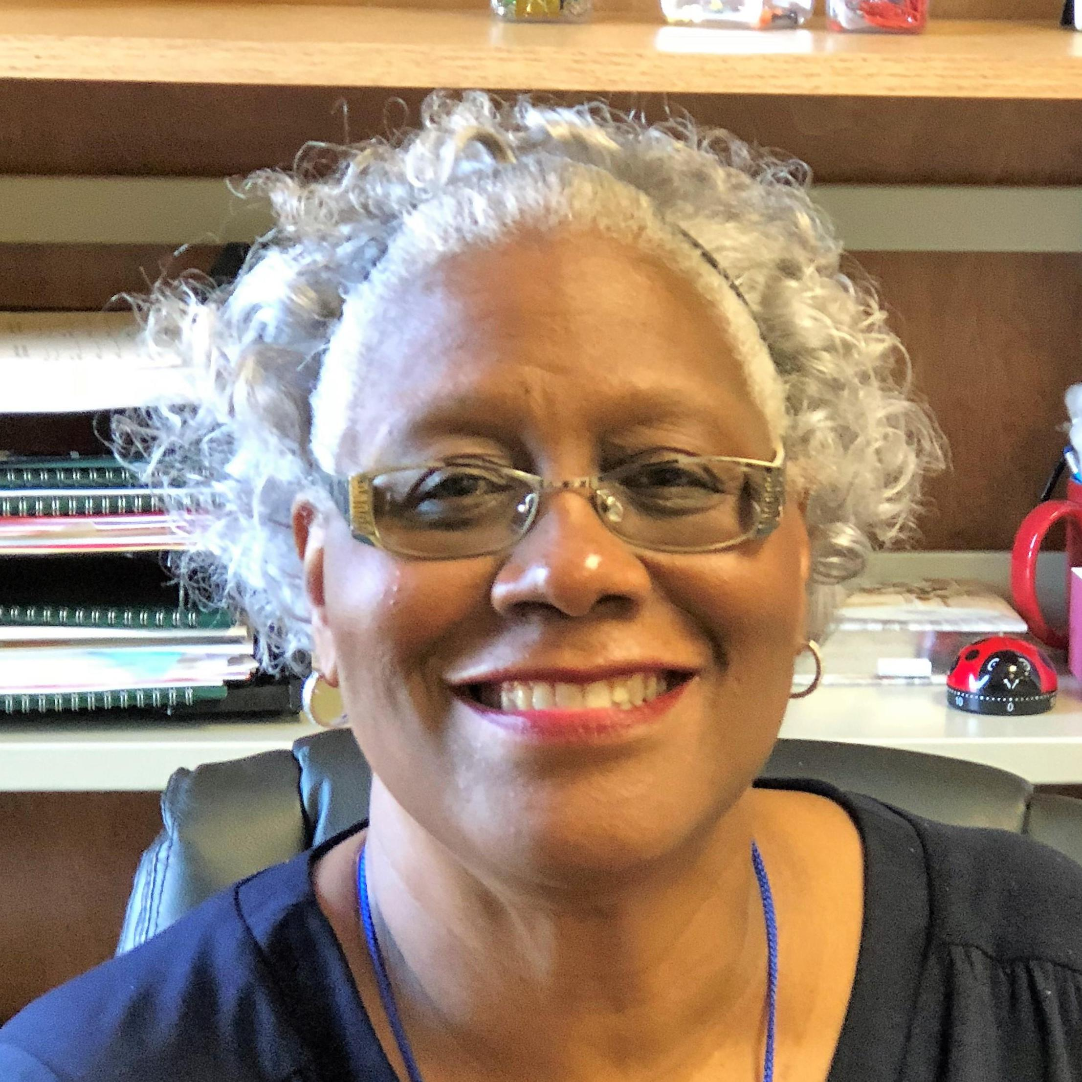 Barbara Adkins's Profile Photo