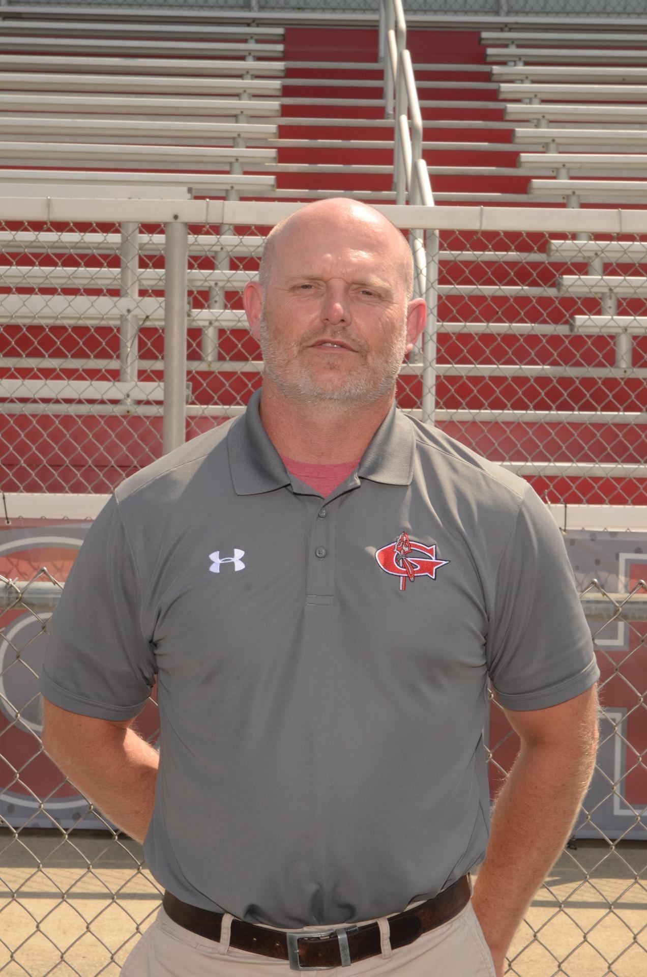 Coach Elkin
