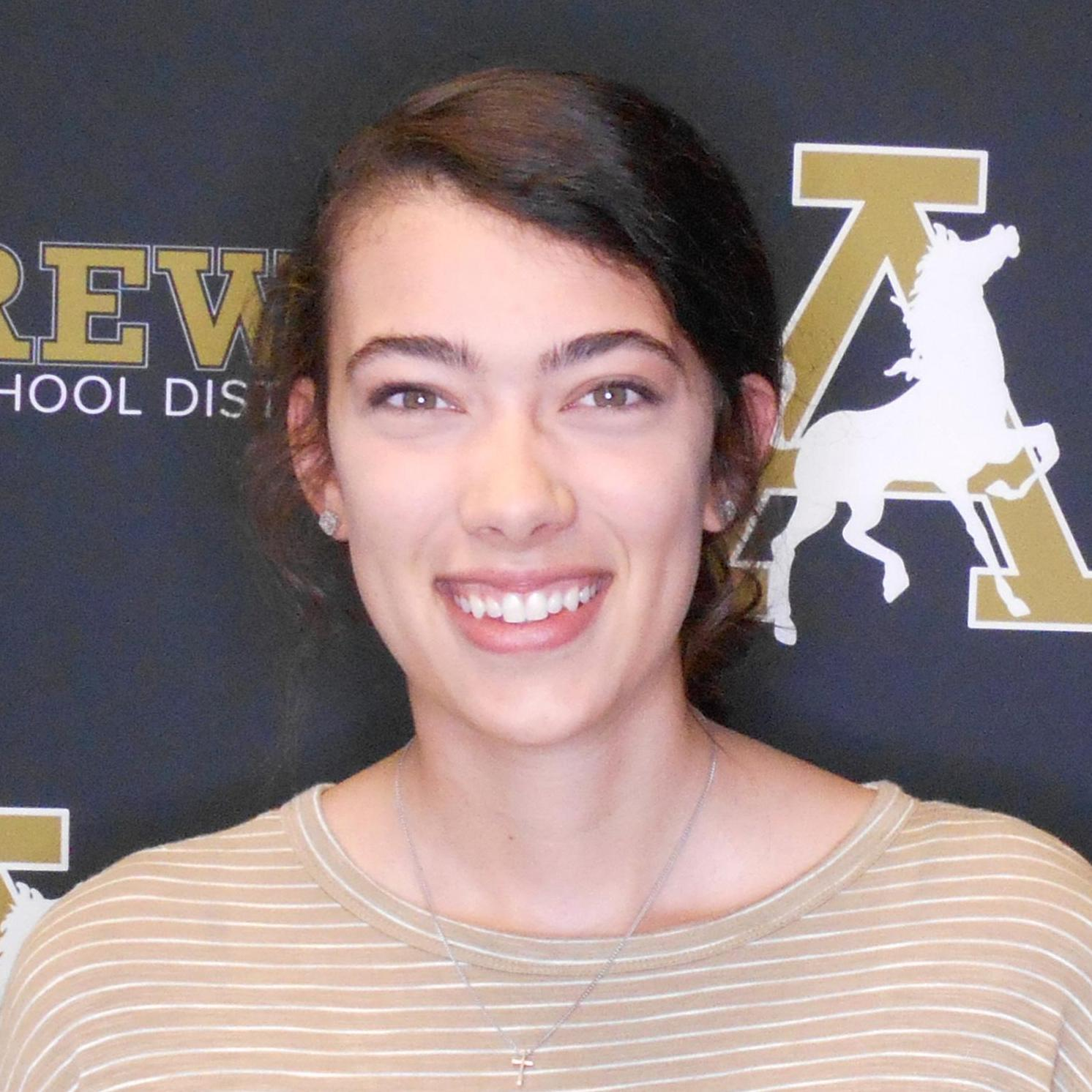 Hannah Witt's Profile Photo