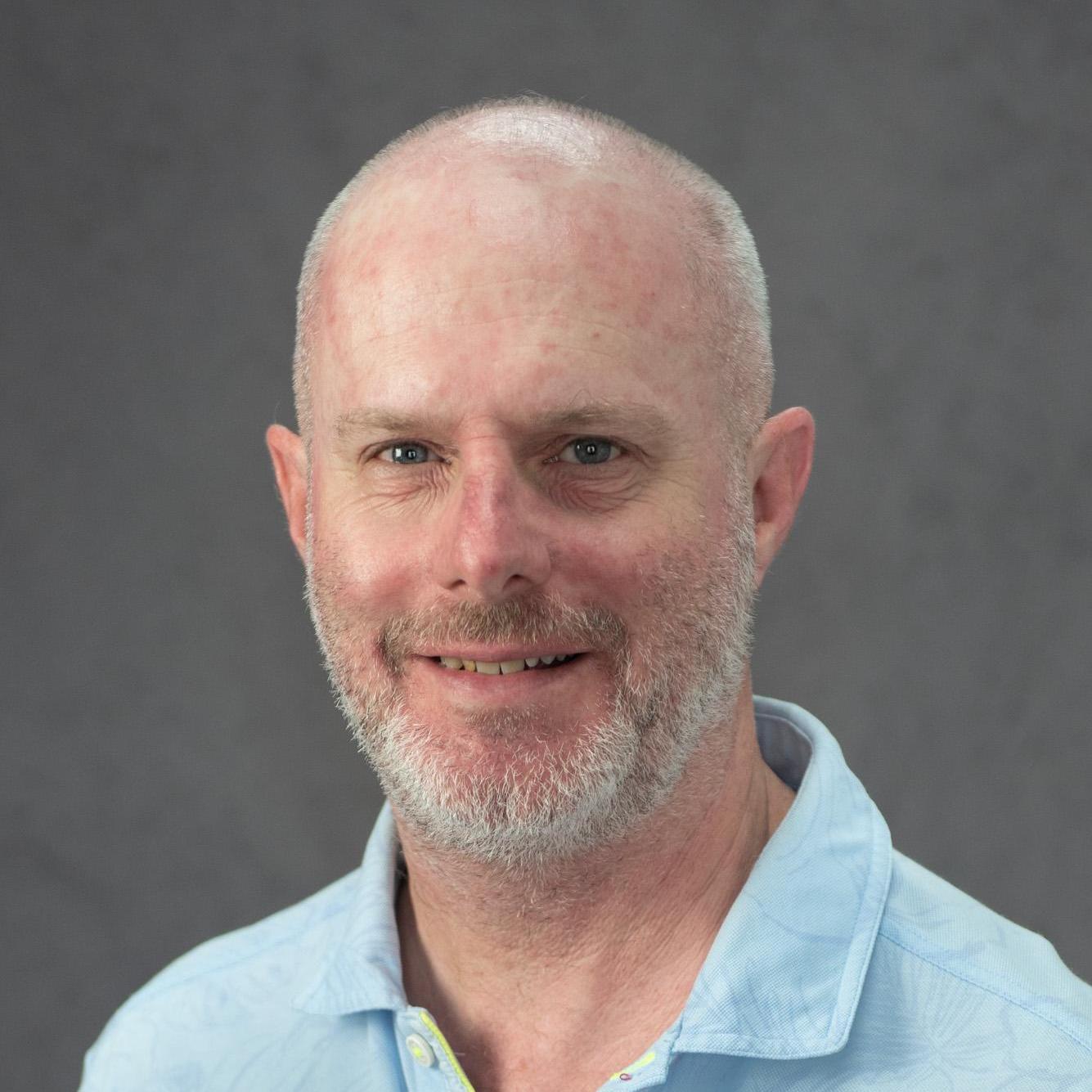 Andrew Macpherson's Profile Photo