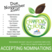 Accepting nominations for a Classified Champions in our Schools until November 21st. Click read more to make a nomination.