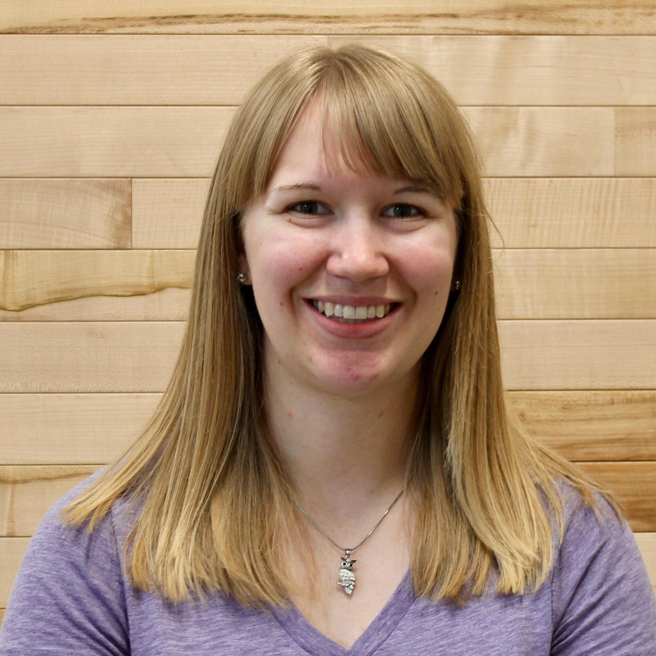Mary Jensen's Profile Photo