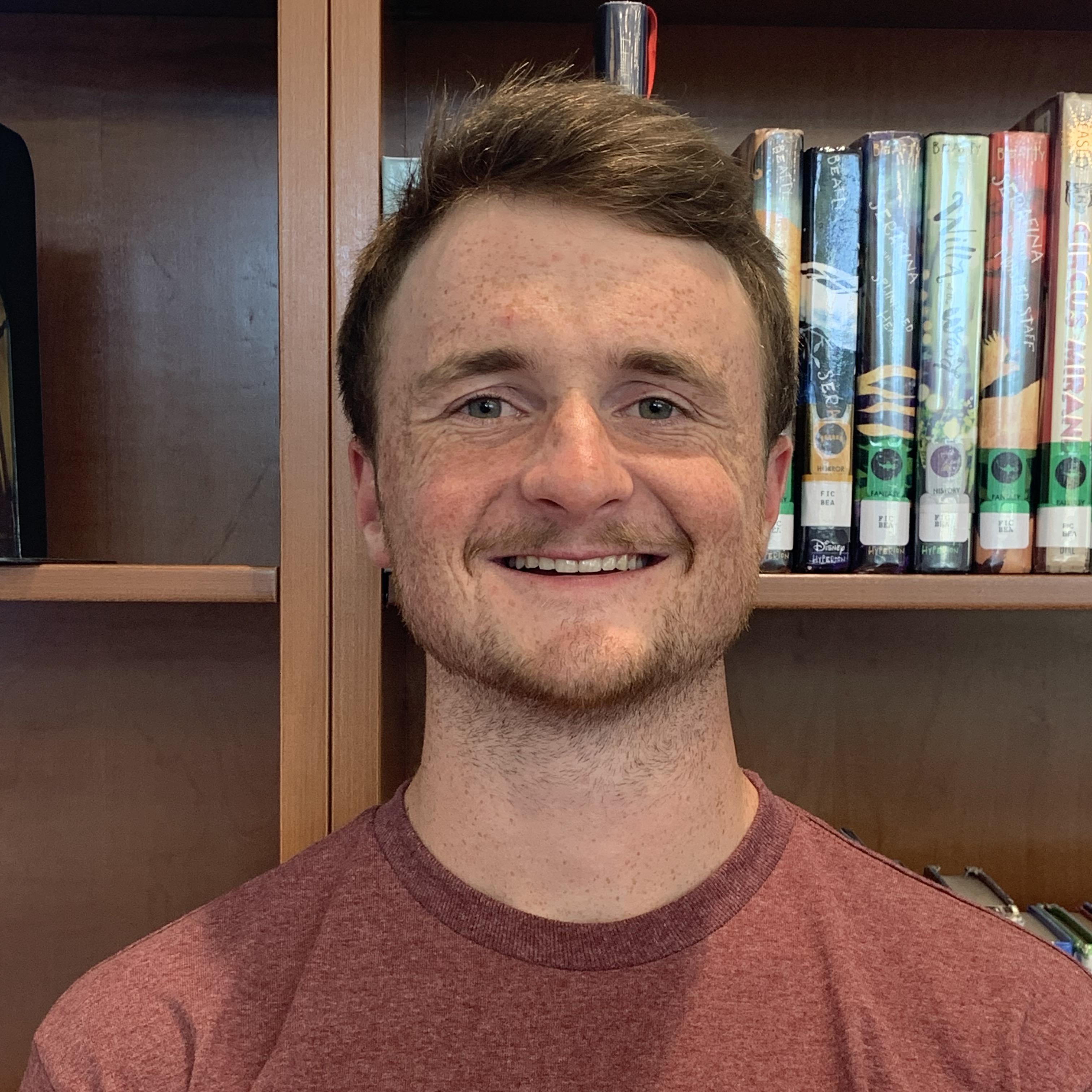 Bryant King's Profile Photo
