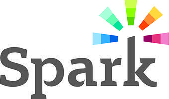 Logo of Spark Oregon Early Learning Division