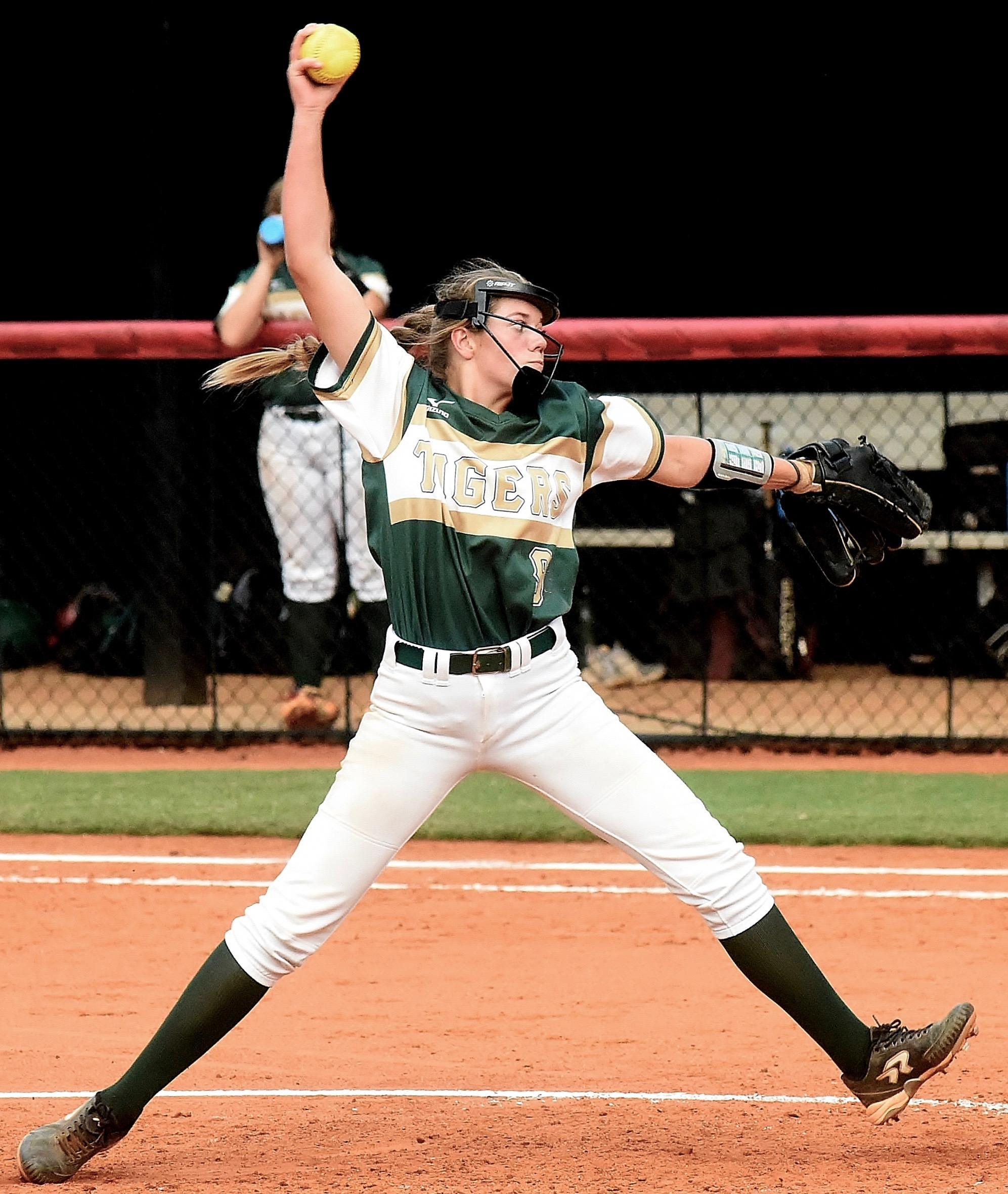 Adairsville High School Softball
