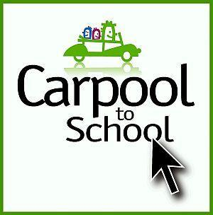 Need help finding a carpool? Join CarpooltoSchool Featured Photo
