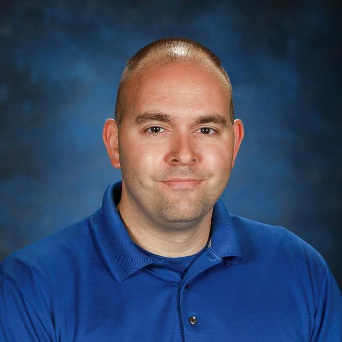 Nate Grant's Profile Photo