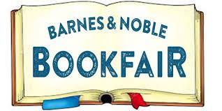Barnes & Noble Book Fair Featured Photo