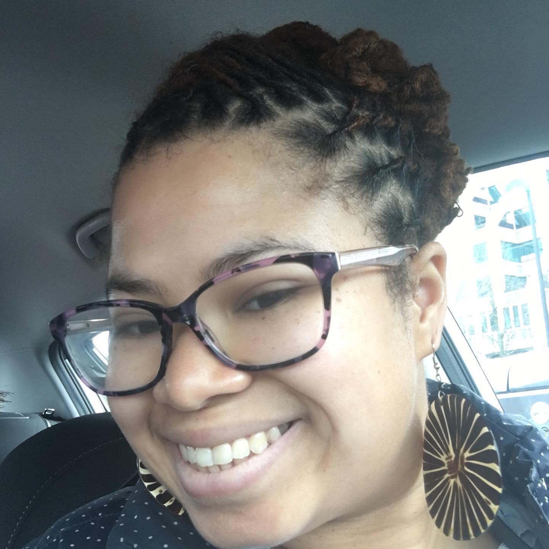 Shannon Evans's Profile Photo