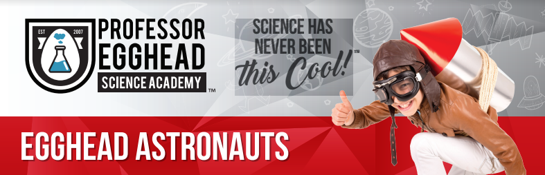 Egghead Astronauts