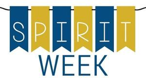 Spirit week Theme Days Thumbnail Image
